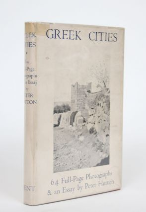 Greek Cities. Peter Anthony Hutton