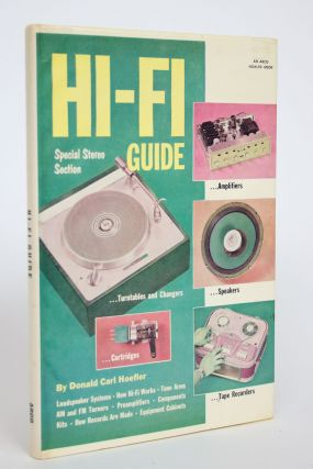 Hi-Fi Guide. Donald Carl Hoefler