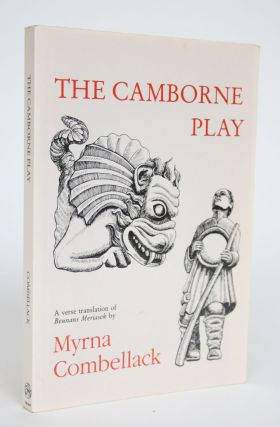 The Camborne Play. Myrna Combellack