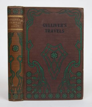 Travels Into Several Remote Nations of The World. Lemuel Gulliver, W. C. Taylor, Jonathan Swift