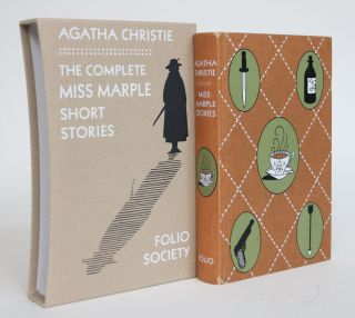 The Complete Miss Marple Short Stories. Agatha Christie