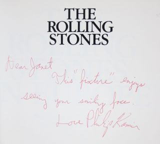 The Rolling Stones in Europe