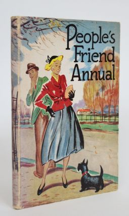 People's Friend Annual