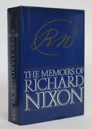 The Memoirs of Richard Nixon. Richard Nixon