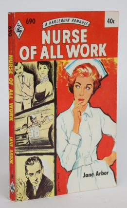Nurse of All Work. Jane Arbor