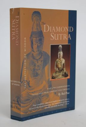 The Diamond Sutra: The Perfection of Wisdom. Red Pine