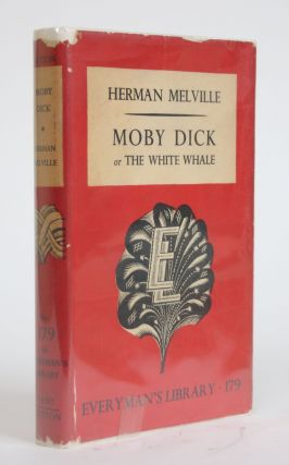 Moby Dick, or The White Whale. Herman Melville