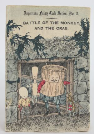 Battle of the Monkey and the Crab. Anon