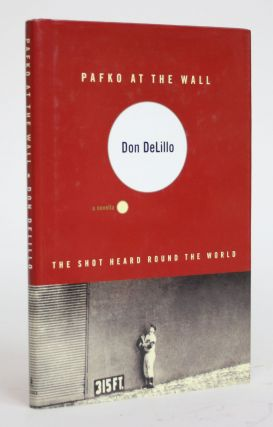 Pafko at the Wall. Don DeLillo