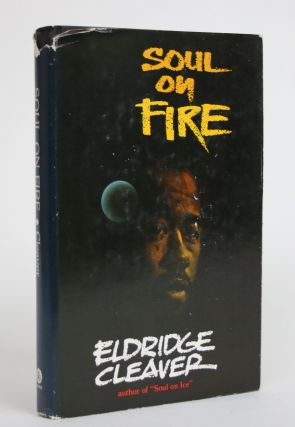 Soul on Fire. Eldridge Cleaver