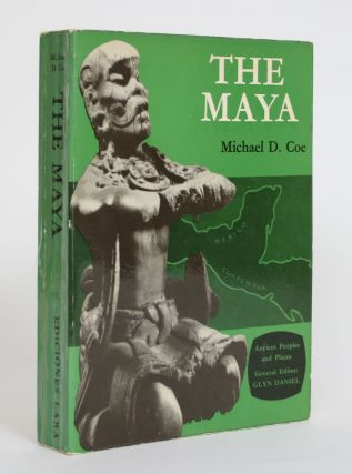 The Maya. Michael D. Coe