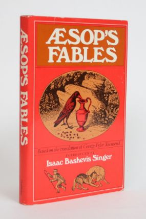 Aesop's Fables. George Fyler Townsend