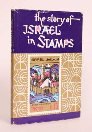 The Story of Israel in Stamps. Maxim and Gabriel Shamir