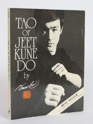 Tao of Jeet Kune Do. Bruce Lee
