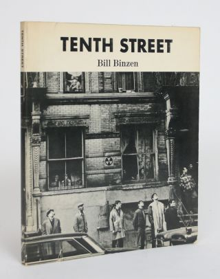 Tenth Street. Bill Binzen