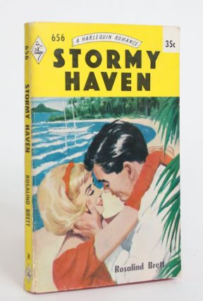 Stormy Haven. Rosalind Brett