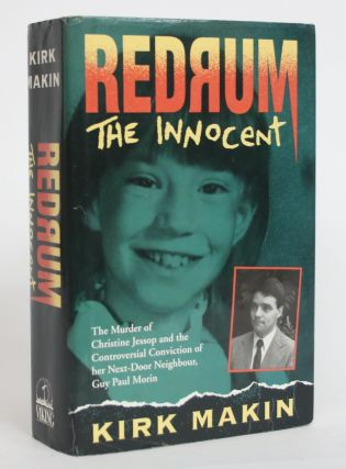 Redrum The Innocent. Kirk Makin