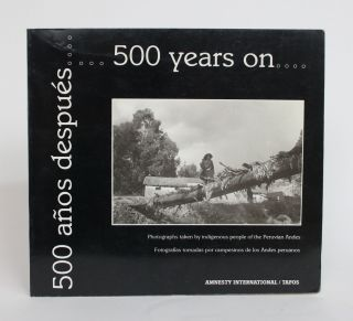500 Years On/500 Anos Despues. Amnesty International