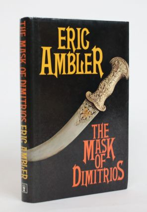 The Mast of Dimitrios. Eric Ambler
