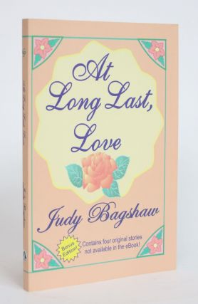 At Long Last, Love. Judy Bagshaw