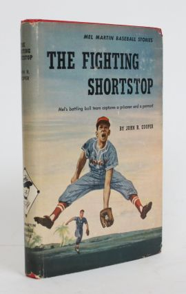 The Fighting Shortstop. John R. Cooper