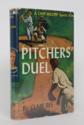 Pitcher's Duel. Claire Bee