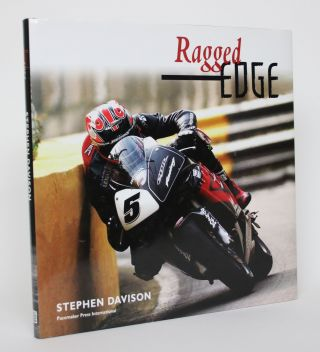 Ragged Edge. Stephen Davison