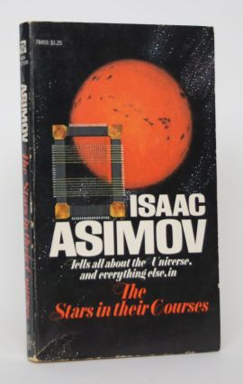 The Stars in Their Courses. Isaac Asimov