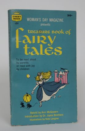 Woman's Day Magazine Presents Treasure Book of Fairy Tales. Ann McGovern