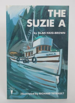 The Suzie A. Alan Haig-Brown