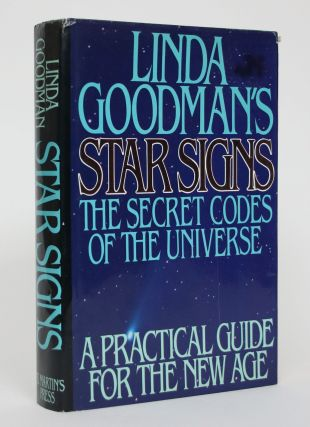 Linda Goodman's Star Signs: The Secret Codes of The Universe - Forgotten Rainbows and Forgotten...