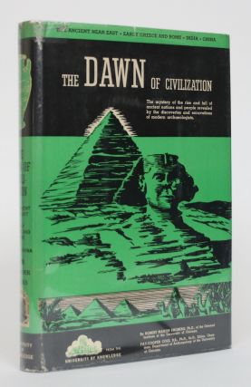 The Dawn of Civilization and Life in The Ancient East. Robert Martin Engberg, Fay Cooper Cole