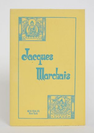 A Few Brief Data on the Early History and Religion of Tibet and Tibetans. Jacques Marchais Center...