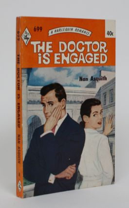 The Doctor is Engaged. Nan Asquith