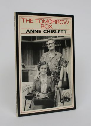 The Tomorrow Box. Anne Chislett