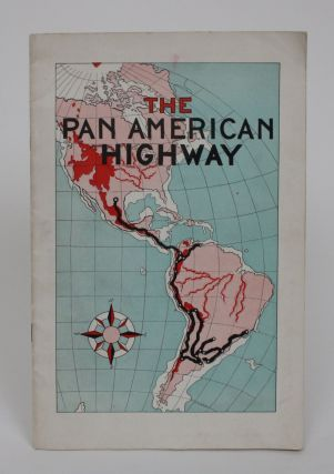 The Pan American Highway. Catherine Cate Cobletz