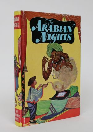 The Arabian Nights: A Selection of Tales. Anon