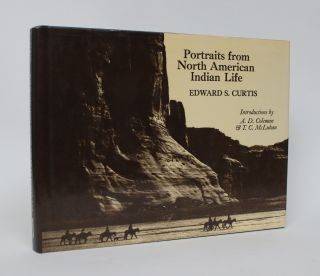 Portraits from North American Indian Life. Edward S. Curtis