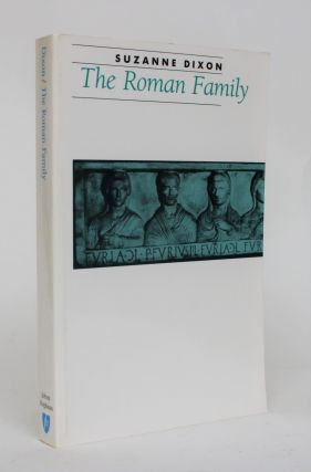 The Roman Family. Suzanne Dixon