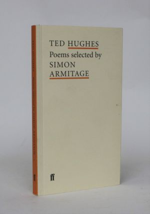 Ted Hughes: Poems